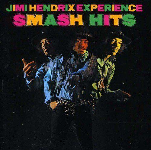 Hendrix, Jimi - Smash Hits - CD - New