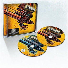Judas Priest - Screaming For Vengeance (30th Ann. Ed. CD/DVD) - CD - New