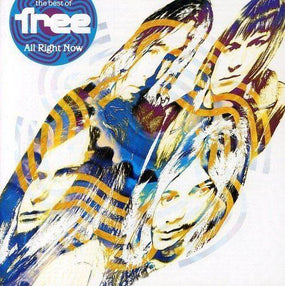 Free - All Right Now - The Best Of Free - CD - New