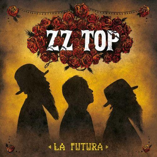 ZZ Top - La Futura - CD - New