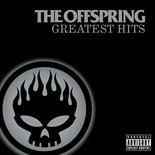 Offspring - Greatest Hits (2018 reissue) - CD - New