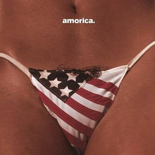 Black Crowes - Amorica (Euro.) - CD - New