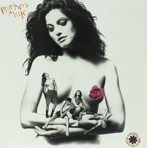 Red Hot Chili Peppers - Mothers Milk (180g) - Vinyl - New