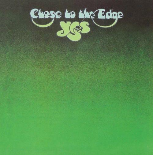 Yes - Close To The Edge (U.S.) - CD - New