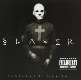 Slayer - Diabolus In Musica (U.S.) - CD - New