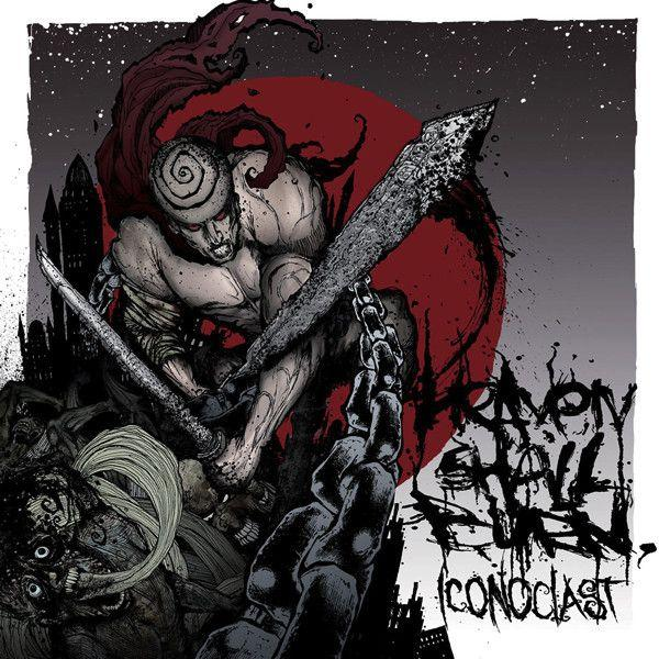 Heaven Shall Burn - Iconoclast - CD - New