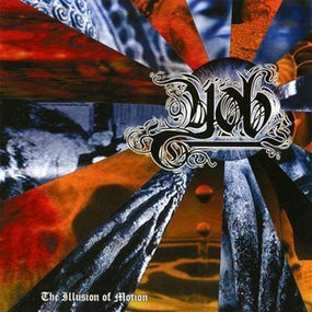 Yob - Illusion Of Motion, The - CD - New