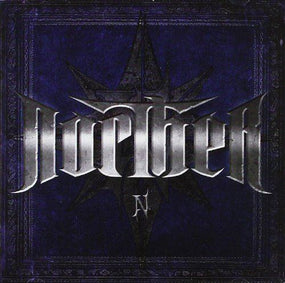 Norther - N - CD - New