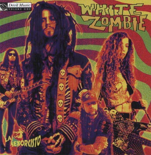 White Zombie - La Sexorcisto - Devil Music Vol. 1 (180g) - Vinyl - New