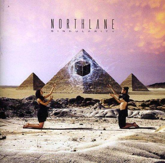 Northlane - Singularity - CD - New