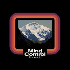 Uncle Acid And The Deadbeats - Mind Control (2LP gatefold) - Vinyl - New