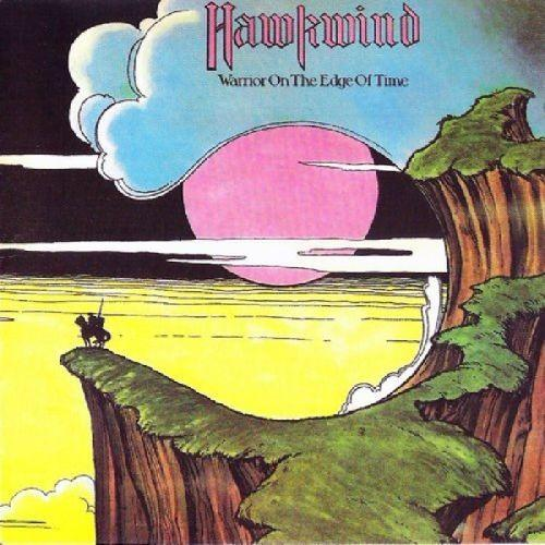 Hawkwind - Warrior On The Edge Of Time (Exp. Ed. 2CD/DVDA) (R0) - CD - New