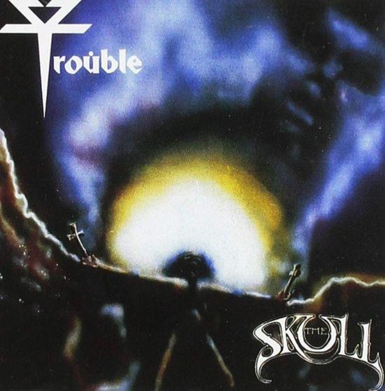 Trouble - Skull, The (2019 reissue) - CD - New