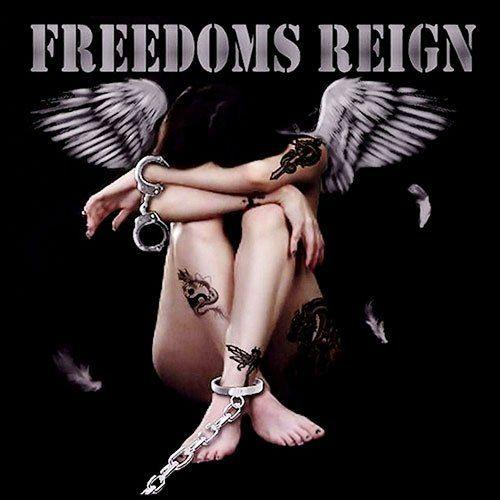 Freedoms Reign - Freedoms Reign - CD - New