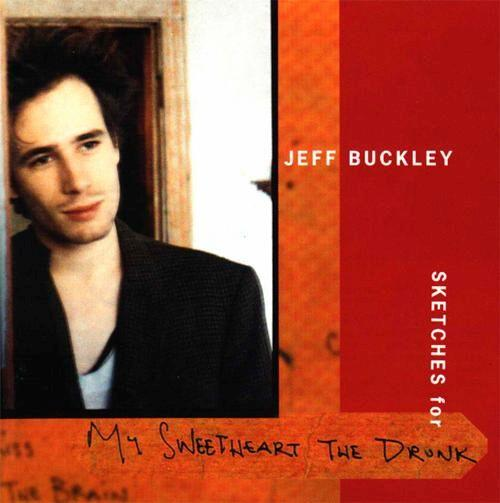 Buckley, Jeff - Sketches For My Sweetheart The Drunk (180g 3LP gatefold) - Vinyl - New