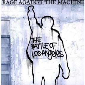 Rage Against The Machine - Battle Of Los Angeles, The (180g Vinyl Ed.) - Vinyl - New