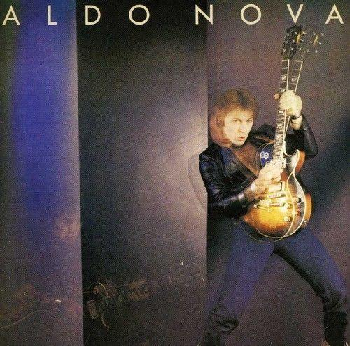 Nova, Aldo - Aldo Nova (Rock Candy rem.) - CD - New