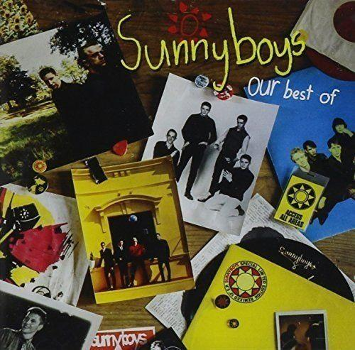 Sunnyboys - Our Best Of - CD - New
