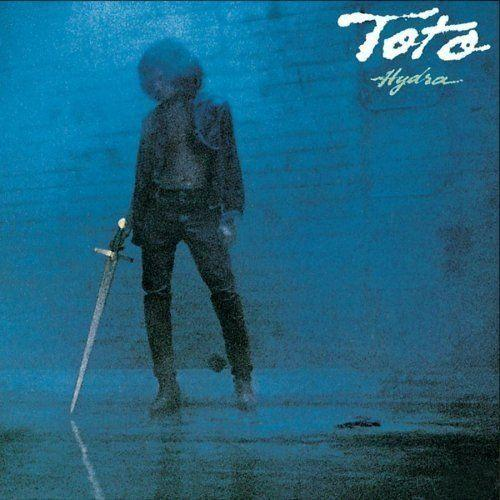 Toto - Hydra (Rock Candy rem.) - CD - New
