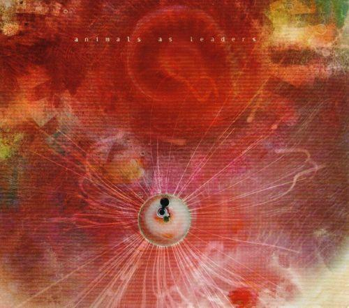 Animals As Leaders - Joy Of Motion, The - CD - New