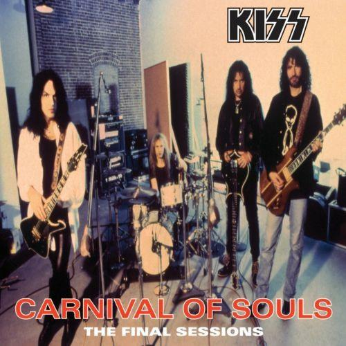 Kiss - Carnival Of Souls - The Final Sessions (U.S. 180g) - Vinyl - New