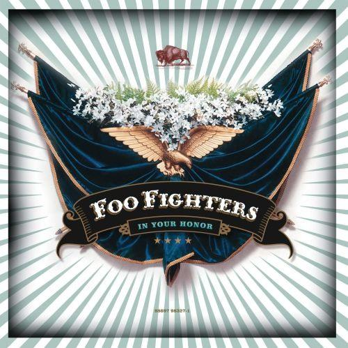 Foo Fighters - In Your Honor (2LP w. download) - Vinyl - New
