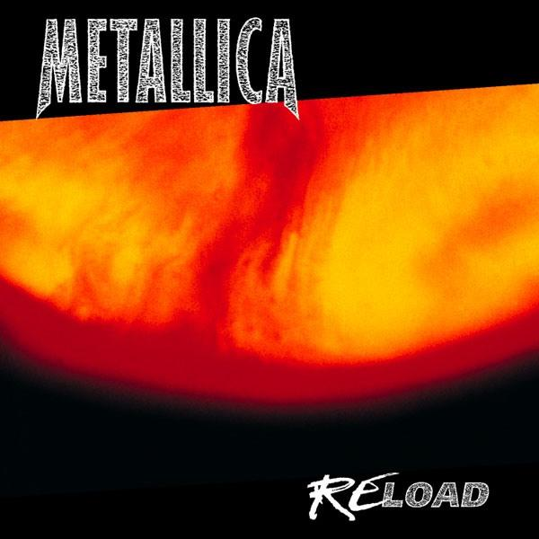 Metallica - Reload (2LP gatefold - 2014 reissue U.S. Edition) - Vinyl - New