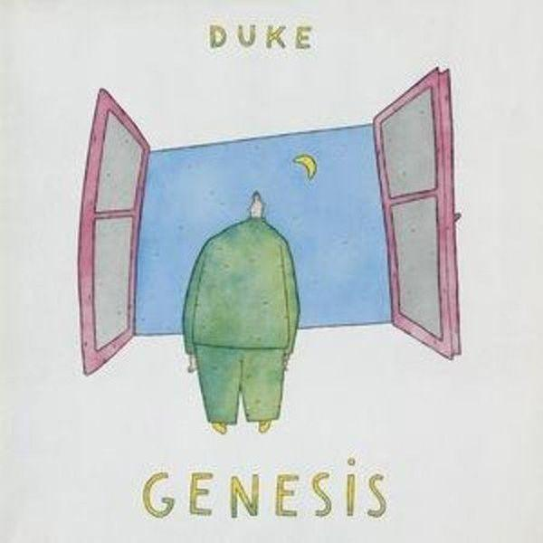 Genesis - Duke - CD - New