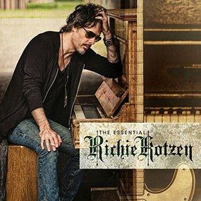 Kotzen, Richie - Essential Richie Kotzen, The (2CD/DVD) - CD - New