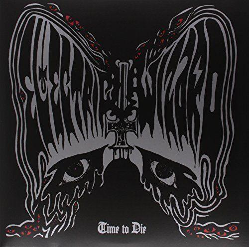 Electric Wizard - Time To Die (2LP gatefold w. poster + download) - Vinyl - New