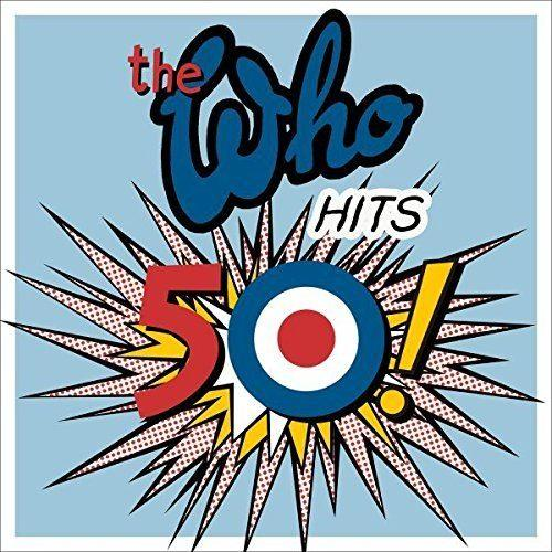 Who - Who Hits 50, The (2CD) - CD - New