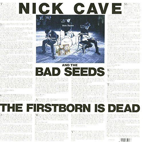 Cave, Nick And The Bad Seeds - Firstborn Is Dead, The (2014 reissue w. download code) - Vinyl - New