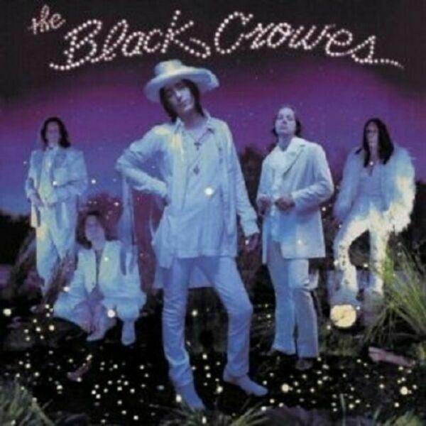 Black Crowes - By Your Side (Euro.) - CD - New
