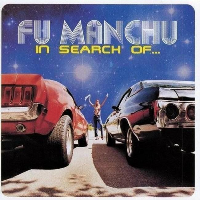 Fu Manchu - In Search Of... - Vinyl - New