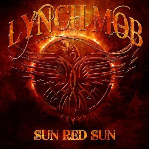 Lynch Mob - Sun Red Sun (Deluxe Ed. w. 4 bonus tracks) - CD - New