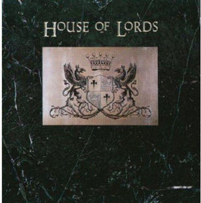 House Of Lords - House Of Lords (2013 reissue) - CD - New