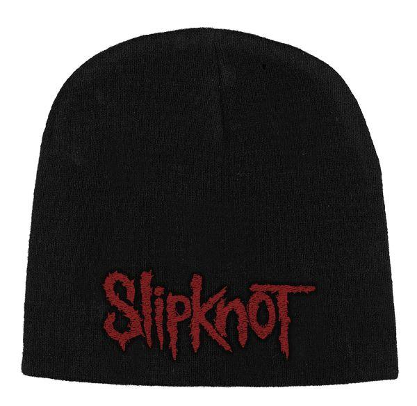 Slipknot - Knit Beanie - Embroidered - Logo