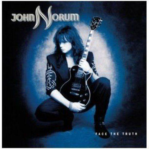Norum, John - Face The Truth (2014 reissue) - CD - New