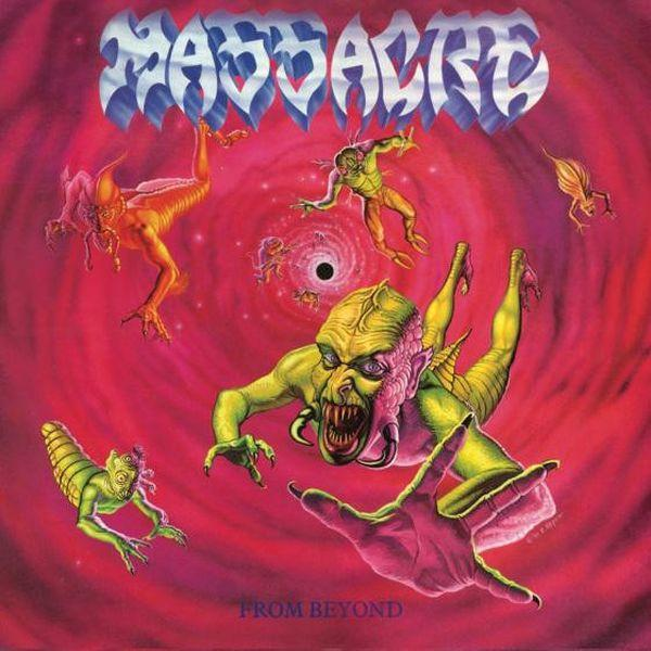 Massacre - From Beyond (Full Dynamic Range Ed.) - Vinyl - New
