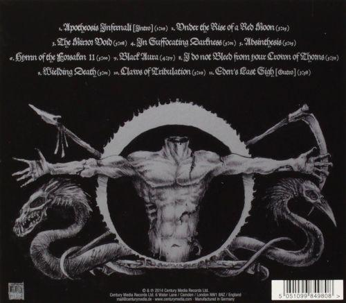 Soulburn - Suffocating Darkness, The - CD - New