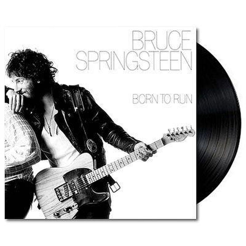 Springsteen, Bruce - Born To Run (180g gatefold) - Vinyl - New