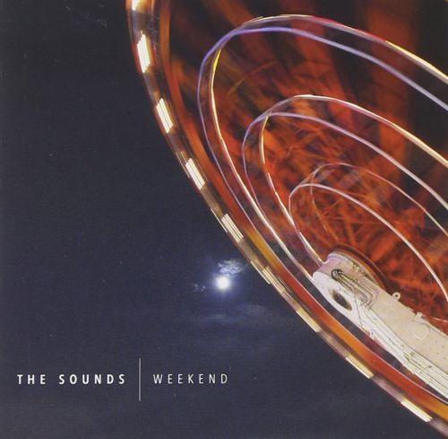 Sounds - Weekend - CD - New