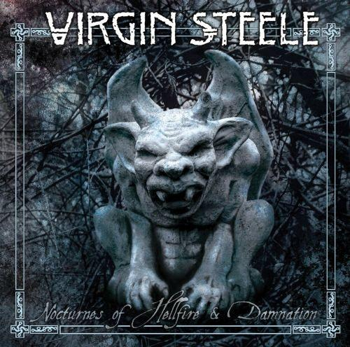 Virgin Steele - Nocturnes Of Hellfire And Damnation (Deluxe Ed. 2CD) - CD - New
