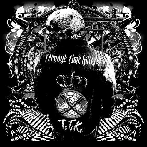 Teenage Time Killers - Greatest Hits Vol. 1 - CD - New
