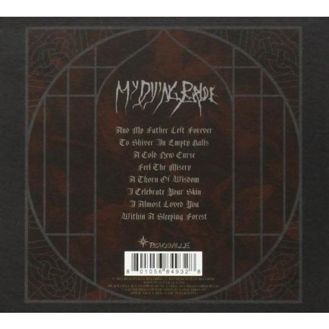 My Dying Bride - Feel The Misery - CD - New
