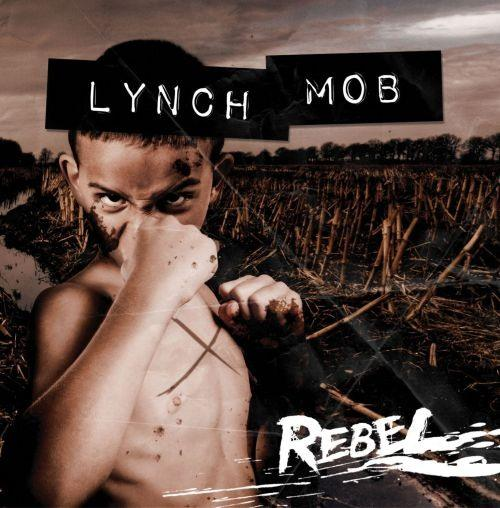 Lynch Mob - Rebel - CD - New