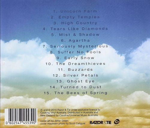 Sword - High Country - CD - New