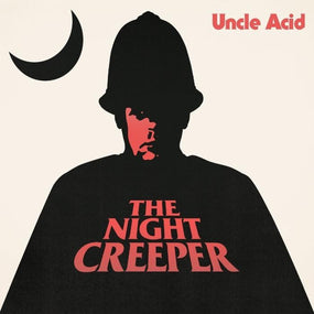 Uncle Acid And The Deadbeats - Night Creeper, The (2LP) - Vinyl - New