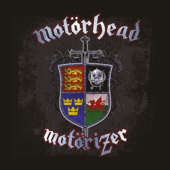 Motorhead - Motorizer (2019 reissue) - CD - New