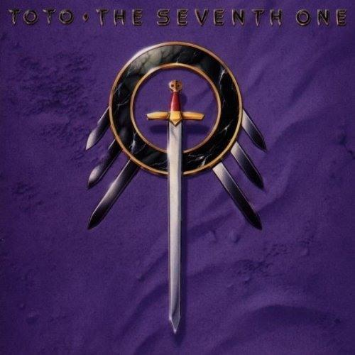 Toto - Seventh One, The - CD - New